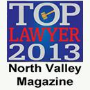 DUI Defense Representation. North Valley Magazine